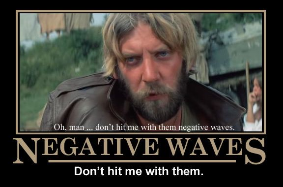 Donald Sutherland Kelly's Heroes Quotes | Oddball Kelly's Heroes