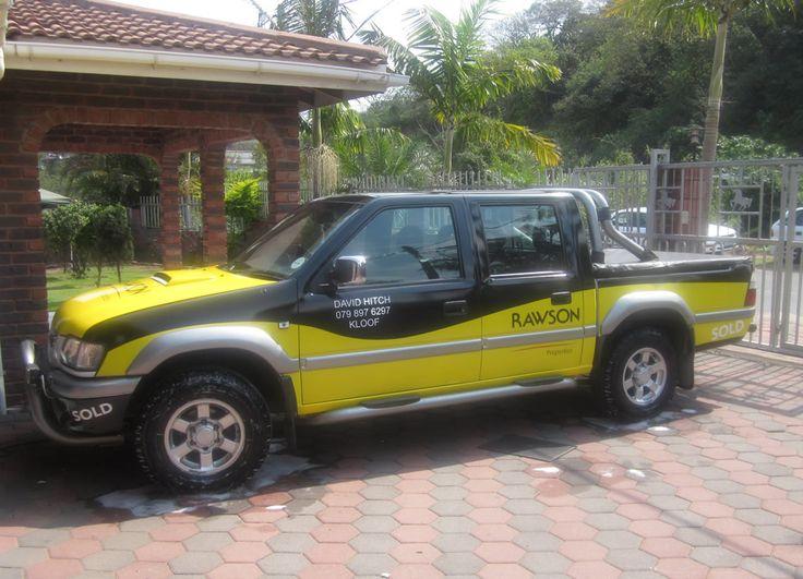 Ebenholz Taxi