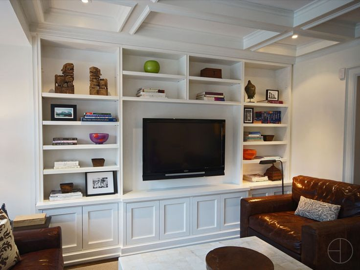 20 Best Images About Wall Units On Pinterest Built Ins Media Center And Pottery Barn
