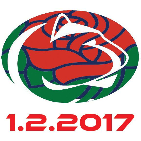 PENN STATE 2017 ROSE BOWL METAL FRIDGE MAGNET #0257 #OleMissRebels