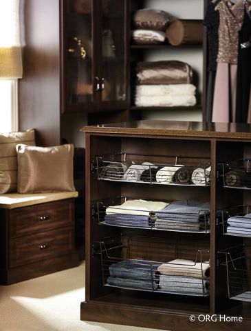 Closet Organizers | All Cabinet Organization LLC -