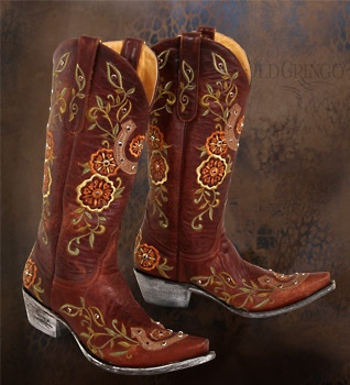 Lucky: Cowgirl Boots, Autumn Boots, Lady Boots, Beautiful Boots, Wedding Boots, Cowboys Boots, Brown Boots, Old Gringo Boots, Country