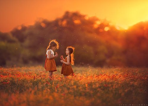Texas Sized Friendship by Lisa Holloway