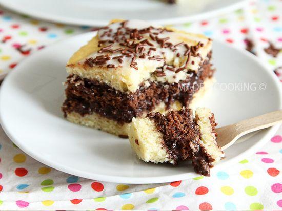 Recettes crème au chocolat