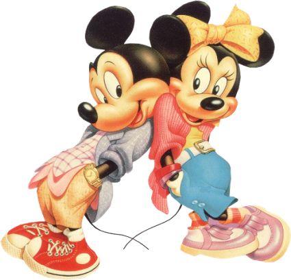 Mickey @ Minnie   mickey-minnie.jpg