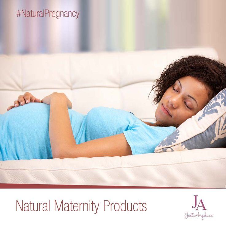 Shop for Natural Maternity Products @Justangels.ca #Natural #Pregnancy