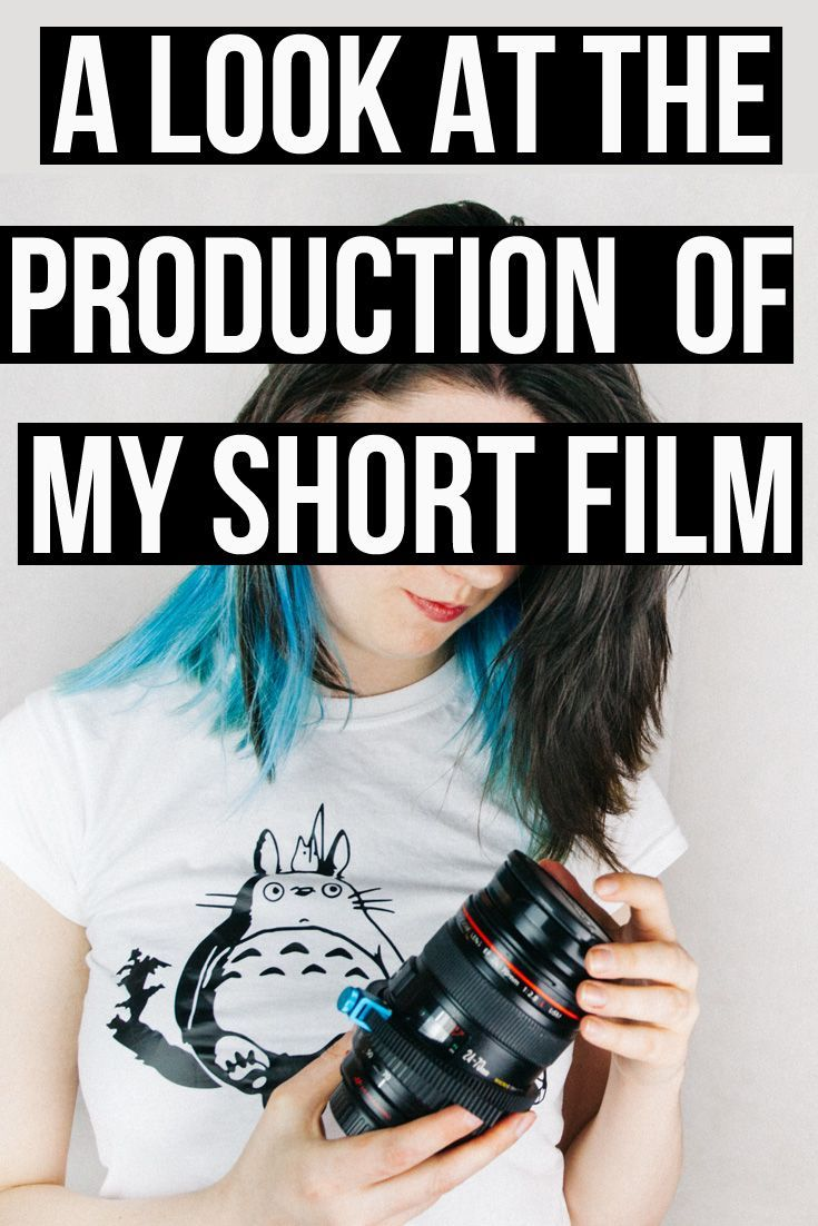 Detailed Post looking at the making of my short film production   Filmmaking   Short Film   Filmmaking Tips