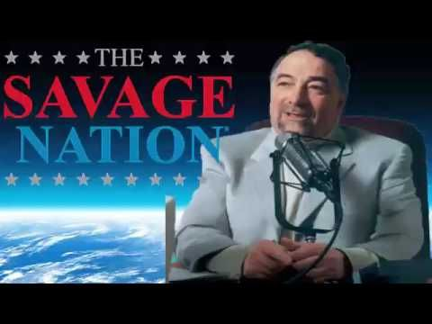 The Savage Nation May 23,2017 Podcast - Michael Savage Nation 5/23/17 Fu...