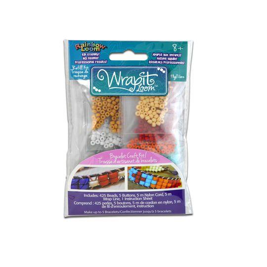 Rainbow Loom® Wrapit Loom™ Refill Kit