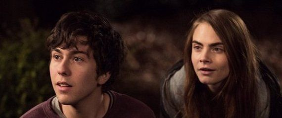 PAPER TOWNS |  Is A 'YA' Book-To-Movie Masterpiece | John Green