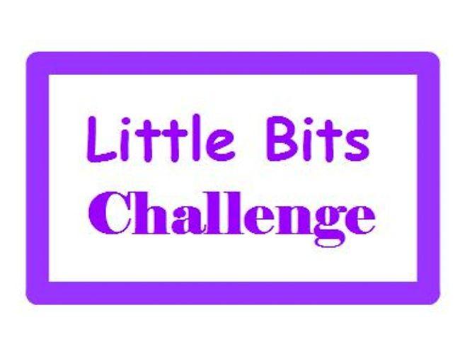 LittleBits Challenge Cards