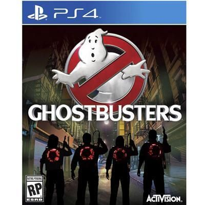 Ghostbusters PS4 (77147)