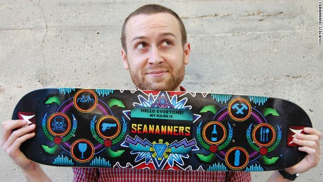 SeaNanners' and the art of video game commentary - CNN.com #CNN Adam Montoya, aka #SeaNanners has a million subscribers for his