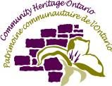 """The 2016 Ontario Heritage Conference is being held May 12-14, 2016 in Stratford - St. Marys. Titled """"Preservation in a changing world"""", this conference is going to be the talk of the town! Early bird registration opens February 1st, get your tickets while they last!"""