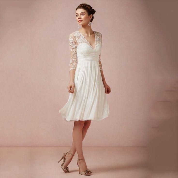Mejores 206 imágenes de wedding dress en Pinterest | Vestidos de ...