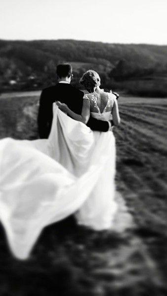 wedding portrait by krzysztofkozlowski.com