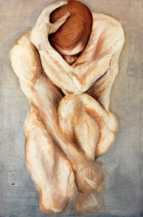 Thought  Paintings - Angela Lane ~ Artist