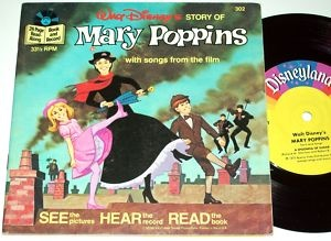These were my favorite when I was growing up til about age 12 or so..I still have a bunch of these books and records including this one!!