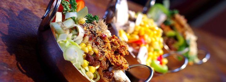 Khublai Khans - Mongolian Barbecue Restaurant in Glasgow
