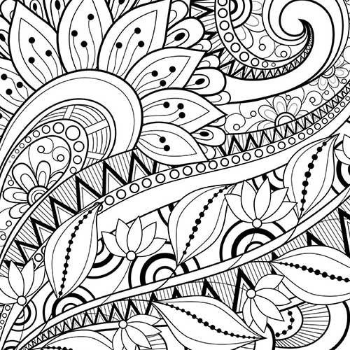 Mais #desenhos #abstratos http://colorindo.org/desenhos-abstratos/ #colorindo