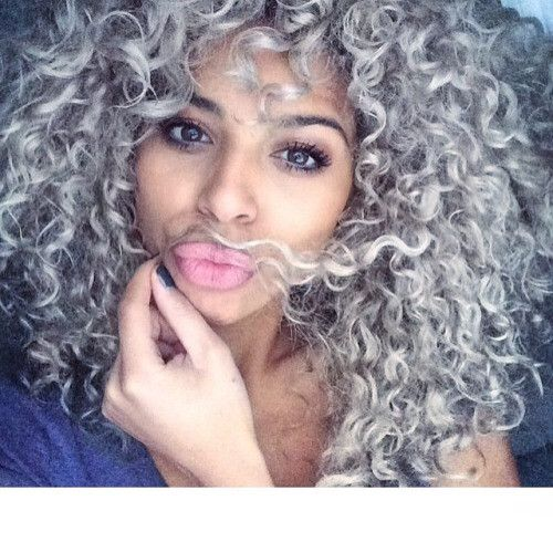 Pinterest Xocvy Beauty Pinterest Curly Ombre And