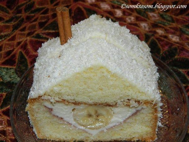 Zasnežená kokosová chalúpka (fotorecept) - obrázok 18