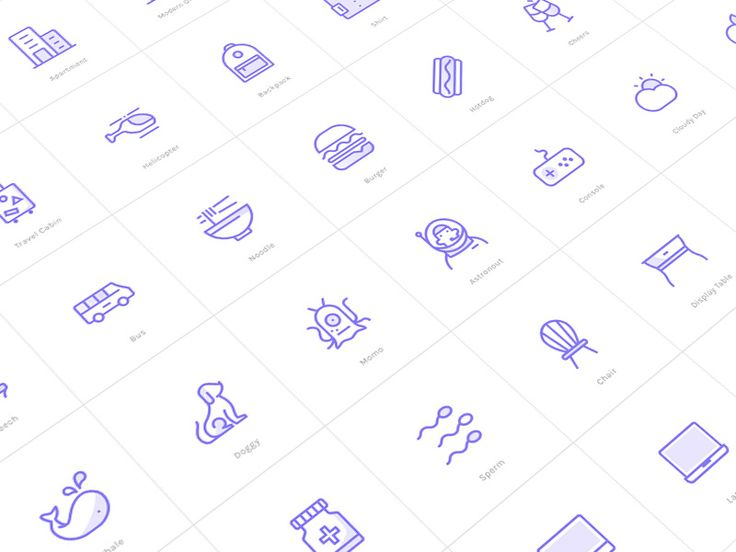 Best Icons of the Month! (January 2017) - Icon Utopia