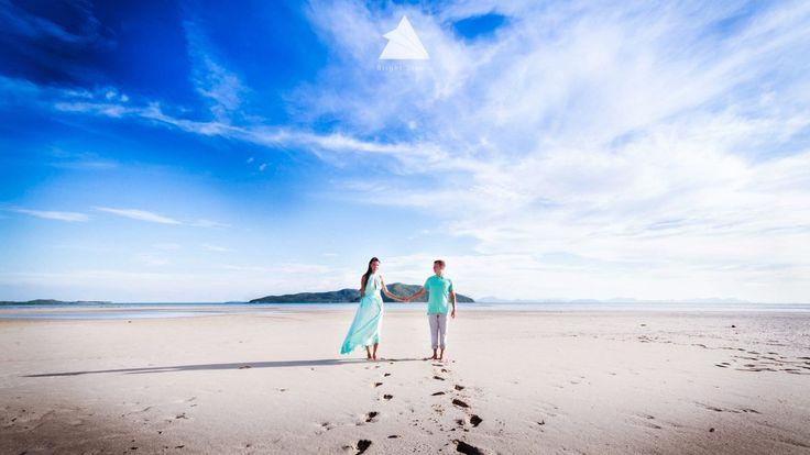 Summer Engagement Photoshoot ideas - Akaphonphotography