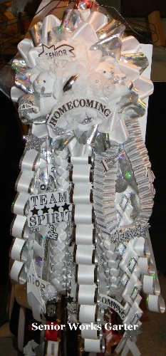 Homecoming Mums and Garters by Divine Kreationz – Garters