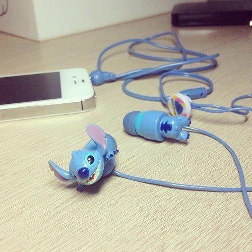 Auriculares de Sticht (me entra por un oído y me sale por el otro)