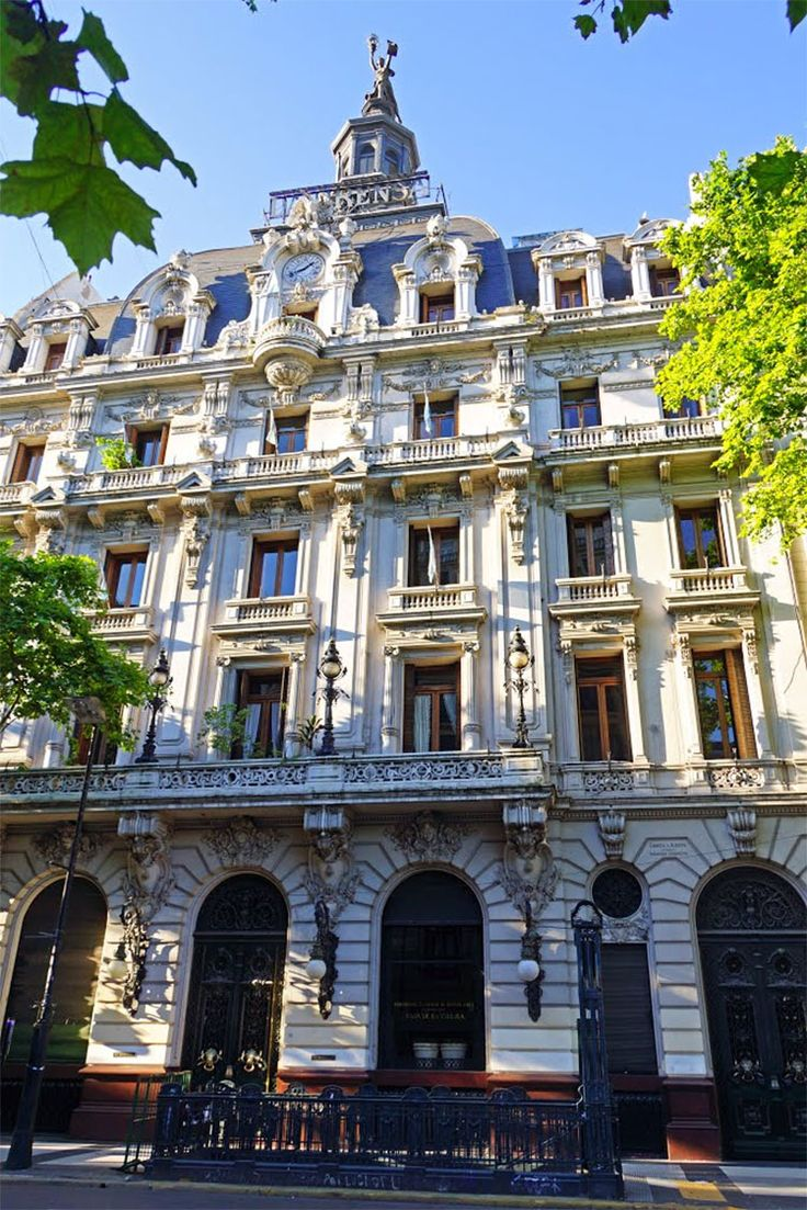 traveler guides holidays Top 85 things to do in Buenos Aires Argentina Buenos Aires House of Culture