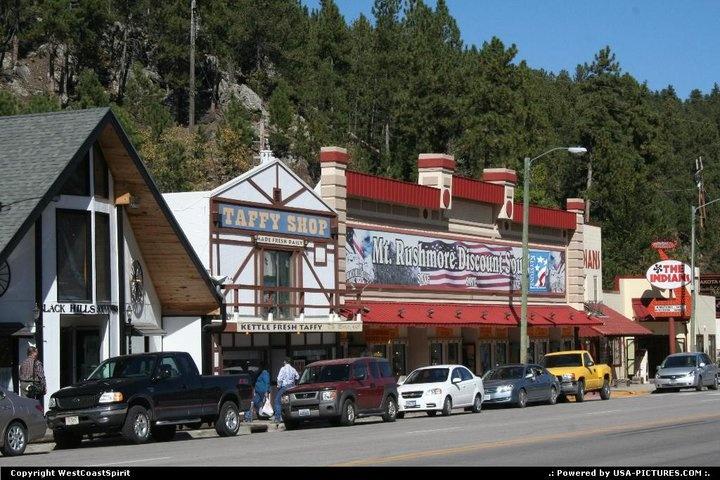Keystone, South Dakota