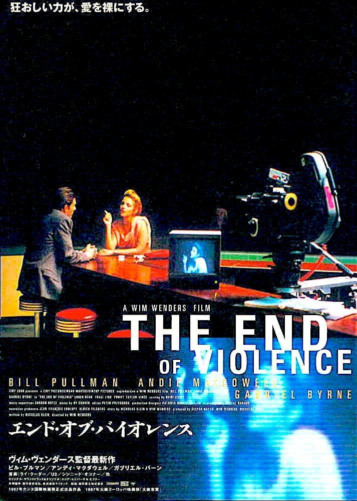 Pin On V 9 The End of Violence
