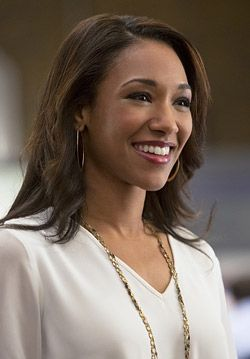 The Flash's Iris West Deserves Her Happily Ever After ...