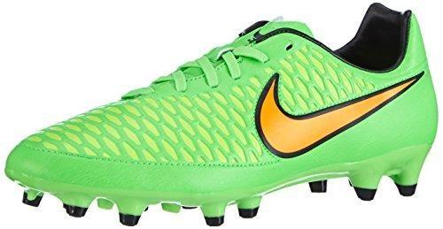 Oferta: 69.95€. Comprar Ofertas de Nike Magista Onda FG - Zapatillas de fútbol para hombre, Poison Green/Total Orange-Flash Lime-Black 380, 43 barato. ¡Mira las ofertas!