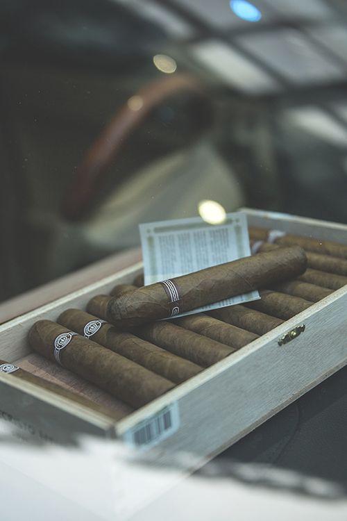 #Montecristo, #cigar
