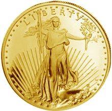 Kaufen Sie Goldmünzen stets zum besten Preis. Vergleichen Sie jetzt sorgfältig für American Eagle in Gold.