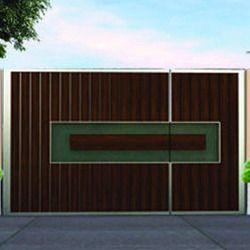 porta de ao httpmmetalcraftindianetmain gates - Home Front Gate Designs