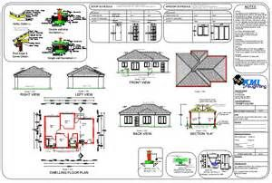 Amazing Architectural House Plans #8 - House Plans South Africa