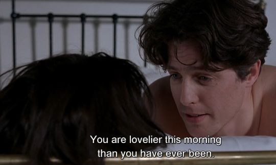 Film Friday's: Notting Hill 1999
