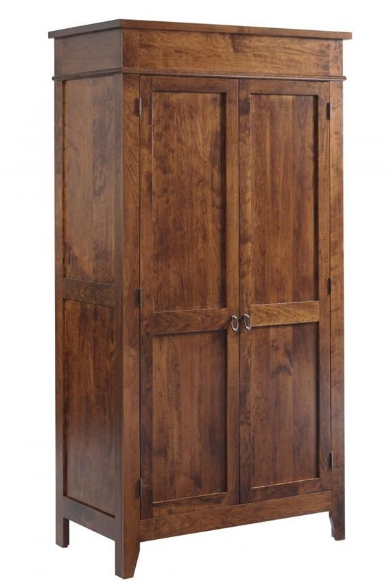 Amish Tucson Armoire Amish Tucson And Ps