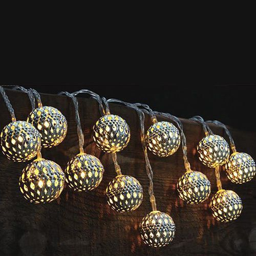 Superior Image Result For Hanging Patio LED Lanterns · Solar Led String LightsSolar  ...