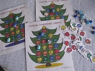 Fun For Christmas Musical Christmas Lightsmusic With Musical Christmas  Lights