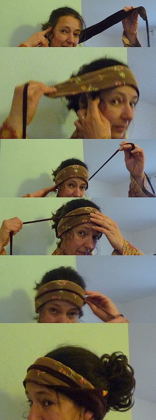 Guten Morgen, hier erstmal mein MeMade Beitrag von Heute: Gestern Abend habe ich die Bilder für die Abeitsanleitung für das Wickelband gem...