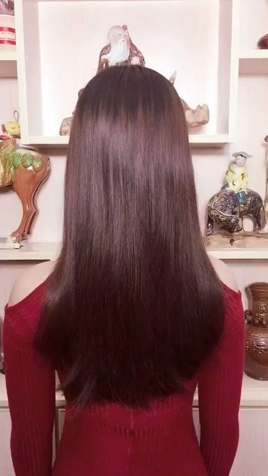 frisuren für lange haare videos | Frisuren Tutorials Zusammenstellung 2019 | Teil 127