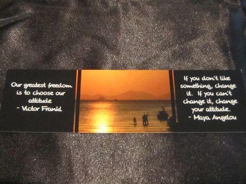 Slimline Card - Boat Sunset – Anne McGrath Consulting