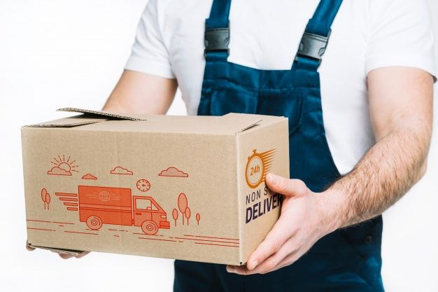 Download Free Delivery Plus Delivery Man Mockup In Psd Deliveryman Mockup Psd Delivery Man Mockup Mockup Psd