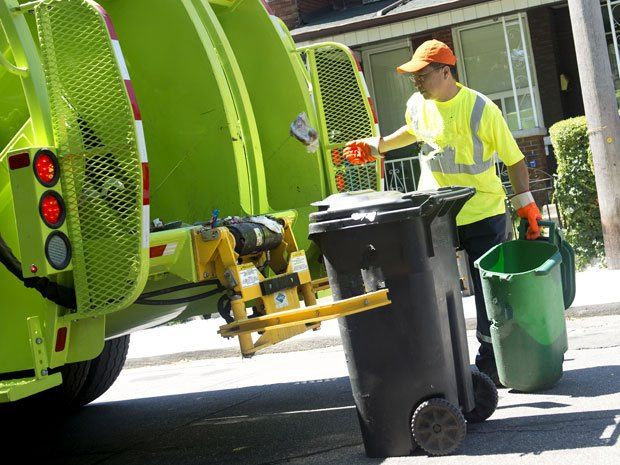 A reliable garbage collection service provider in Boston can make sure that you live in clean and healthy surroundings.