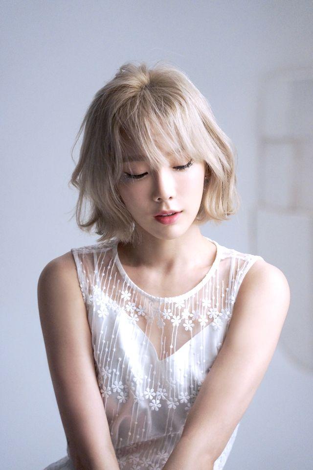 A SM divulgou, através do aplicativo Vyrl, algumas fotos da Taeyeon nos bastidores do photoshootpara o poster de divulgação do seu concerto solo. INICIO > PHOTOSHOOTS / REVISTAS / SCANS > BU…