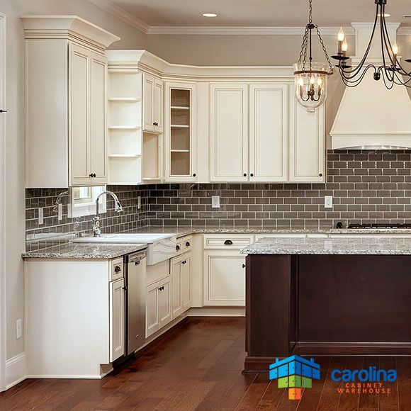 Antique White Kitchen Cabinets Rta Cabinets 10x10 Wood Cabinets